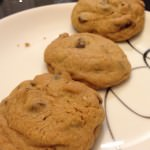 Scrumptious Sunday: Best-Ever Chewy Chocolate Chip Cookies