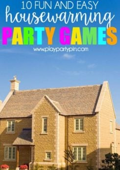 10 easy housewarming party games that are actually fun