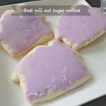Pin Project: Best Rolled Sugar Cookies