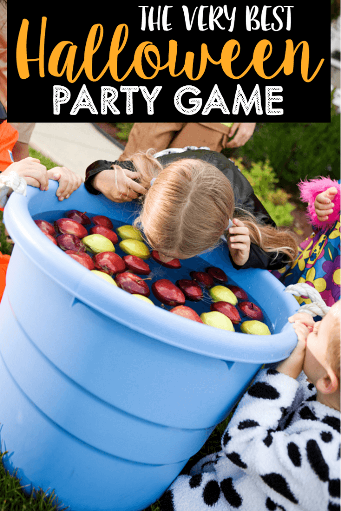 10 fun halloween party games that are perfect for kids for teens or even - Halloween Fear Factor Games