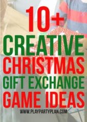 11 of the Best Gift Exchange Games for All Ages