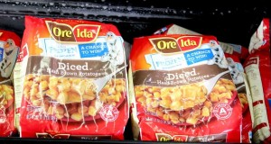 Diced hash browns #OreIdaHashbrn #shop #cbias
