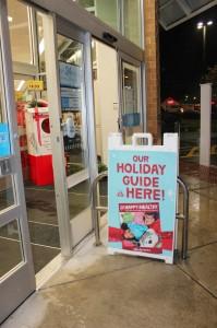 Walgreens holiday gift guide #HappyAllTheWay #shop #cbias