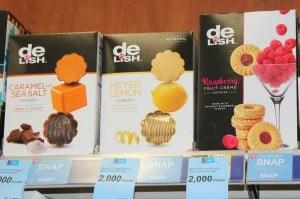 Good & Delish cookies from Walgreens #HappyAllTheWay #shop #cbias