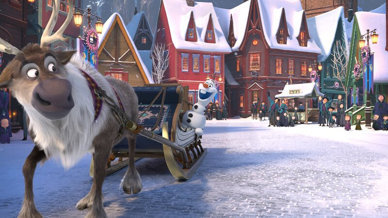 20 disney frozen party games that are better than a warm hug the new featurettte will feature the original cast four new original songs and a great new story about holiday traditions solutioingenieria Image collections