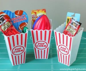 Super Bowl Party Game and Prize Ideas