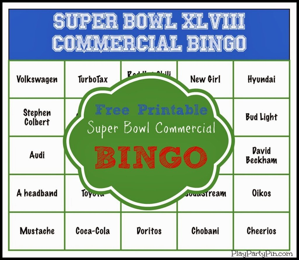 super bowl commercials an event in Don't miss any of the super bowl commercials the super bowl is the some of the most iconic commercials of all time were aired during the event.