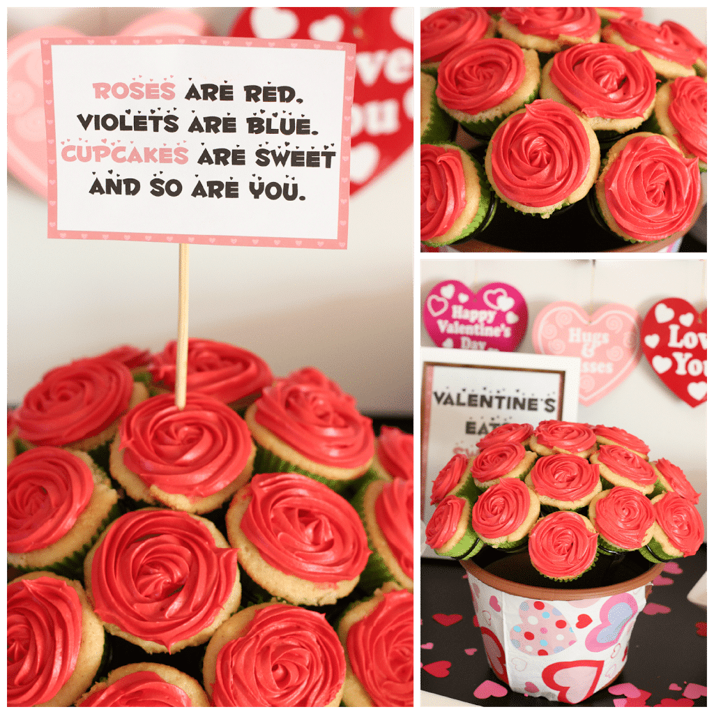 Desserts Only Valentine's Day Party Ideas - Play.Party.Plan