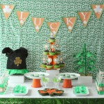 St. Patrick's Day Party Games, Ideas, and Free Printables