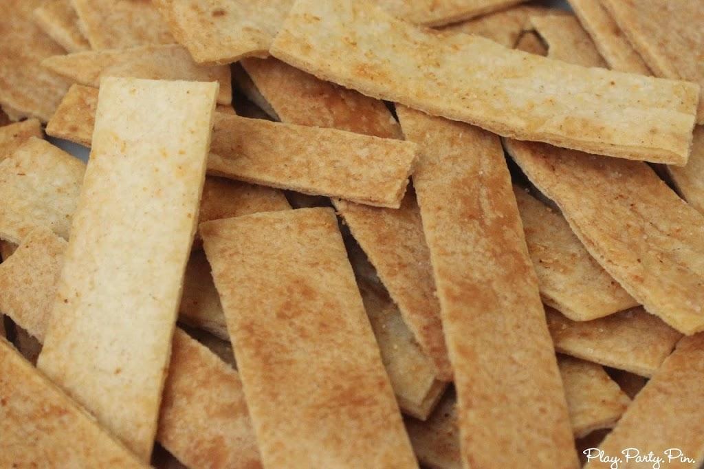 tortilla strips