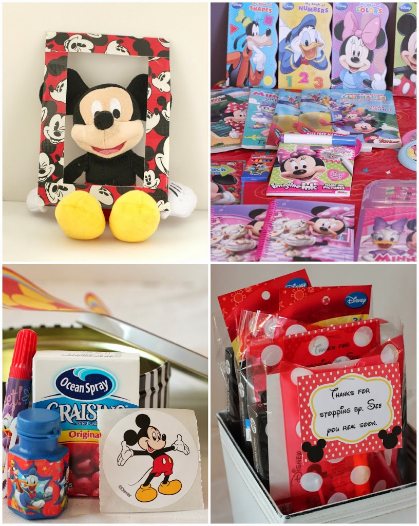 Mickey Mouse Clubhouse Party Ideas and Free Party Printables 5mhRUySC