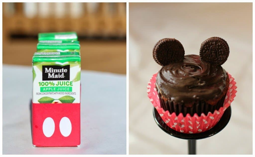 Mickey Mouse Clubhouse Party Ideas and Free Printables from playpartyplan.com #Disney #party #freeprintables #MickeyMouse