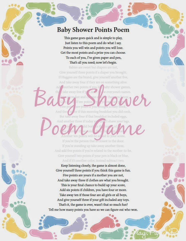 image about Don T Say Baby Game Printable called Totally free Printable Kid Shower Game titles and Much more Game titles All people