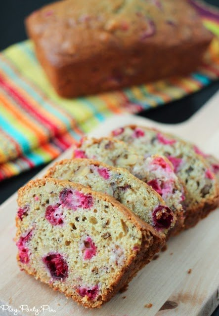 The Absolute Best Cranberry Orange Bread You Ll Ever Make