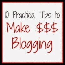 10 practical tips to make money blogging play party pin - Practical tips to make money from gardening ...