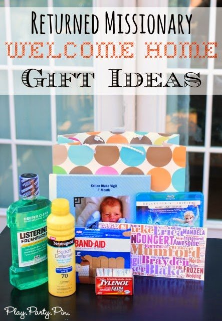 Welcome Home Gifts For Her Welcome Home Gift Ideas