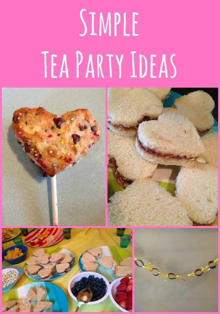 afternoon tea party ideas and scone recipe play party plan. Black Bedroom Furniture Sets. Home Design Ideas