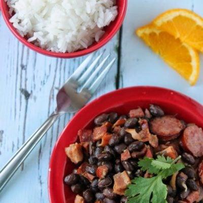 Quick and Easy Feijoada Recipe