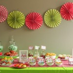 Apple Party Ideas and Candy Apple Cupcakes