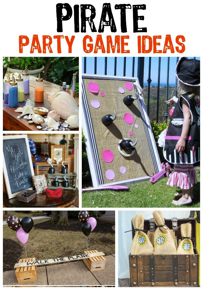 Best 25 Girls pirate parties ideas on Pinterest