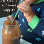 Great tips to get kids to eat more veggies from playpartypin.com