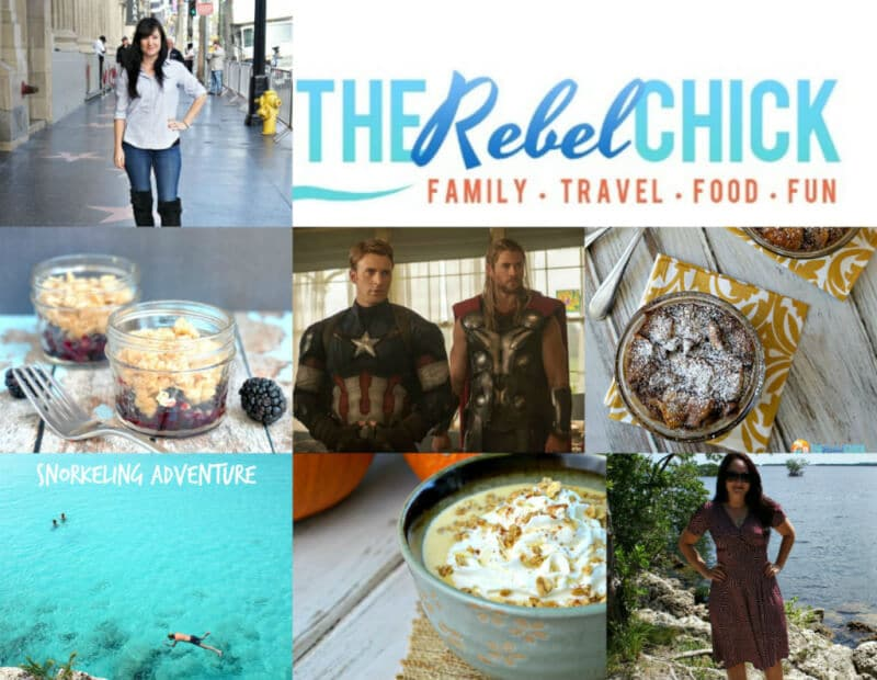 Rebel-chick-collage