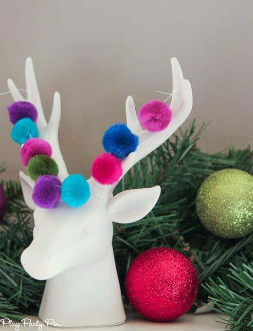 Christmas-Stag