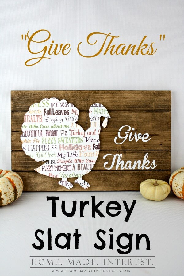 15 great Thanksgiving craft ideas