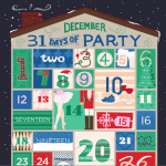 31 great holiday party ideas and holiday activities for your family from Evite