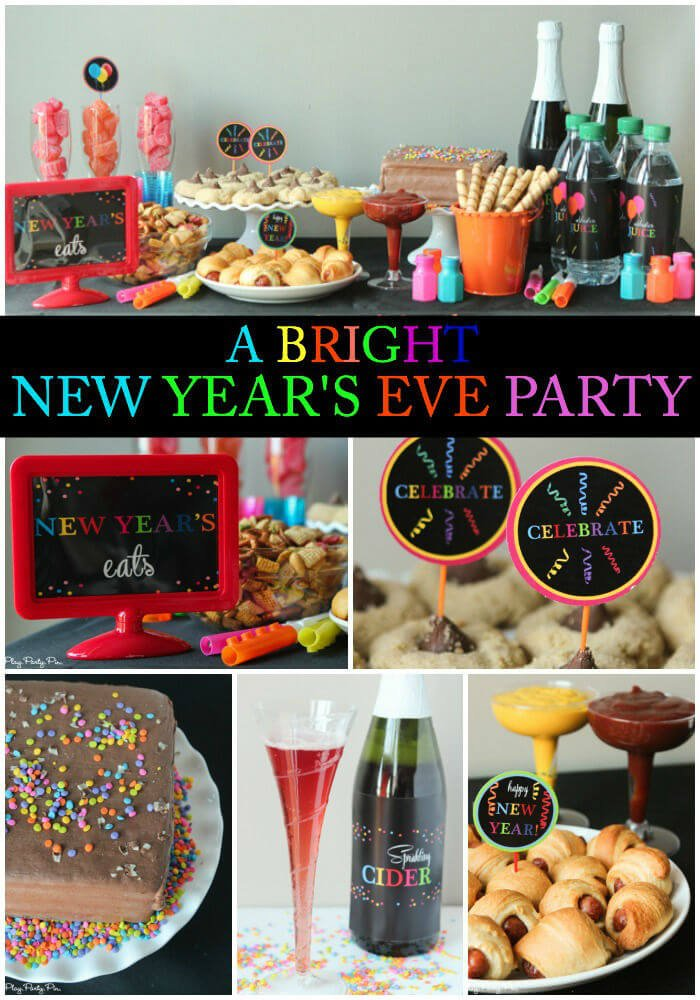 2014 new year 39 s eve party ideas for New year eve party ideas