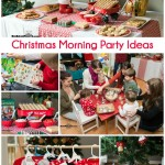 Christmas Party Ideas and Oatmeal Recipes