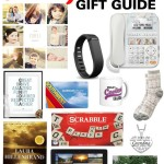 A great collection of gifts for grandparents including some fun ideas you probably never thought of!