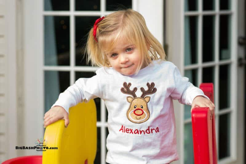 Love all of these cute Christmas party ideas inspired by Christmas morning, especially all of the Christmas pajamas!