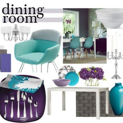 Contemporary Dining Room Ideas