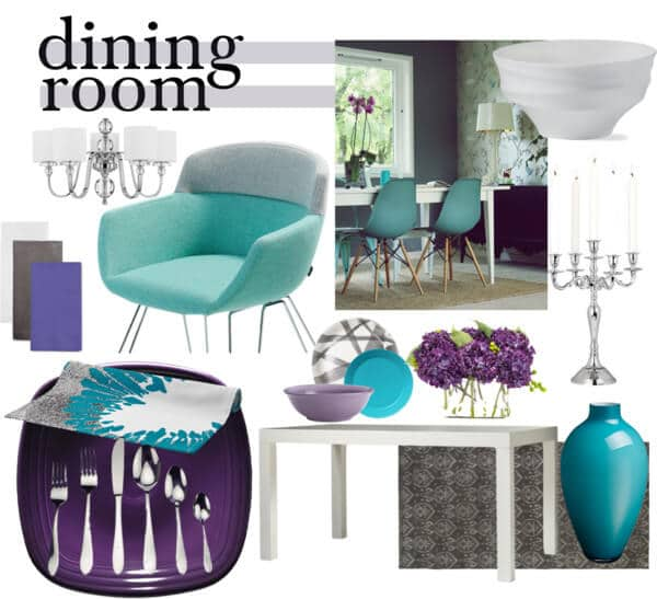 The Dining Room Play: Contemporary Dining Room Ideas