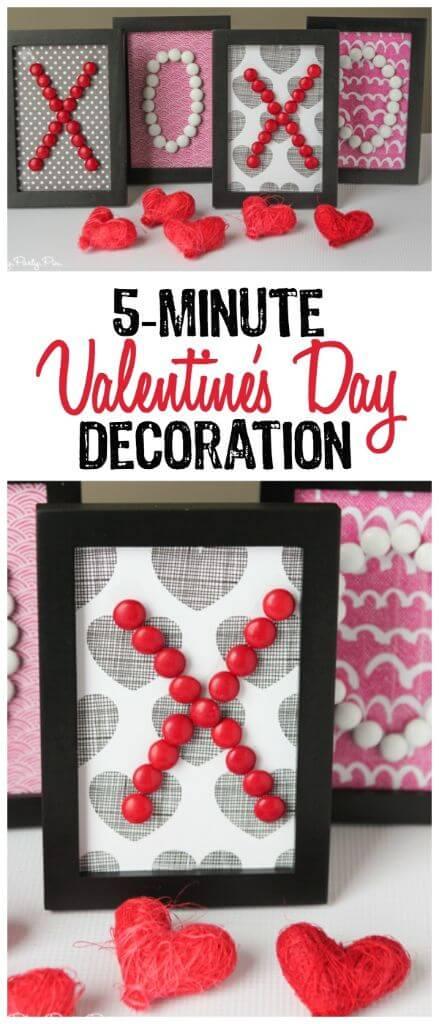 Xoxo Valentines Day Decorations