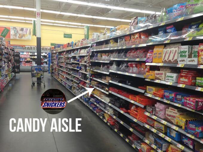 Walmart-candy-aisle