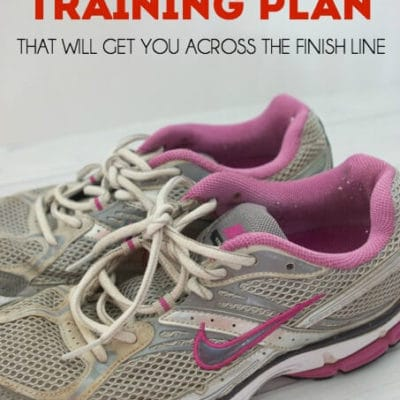 Half Marathon Training Plan and Tips