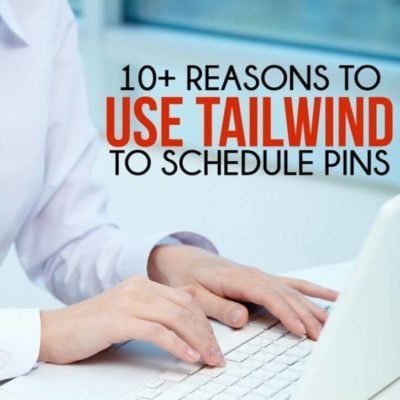 10 Reasons to Use Tailwind for Scheduling Pins