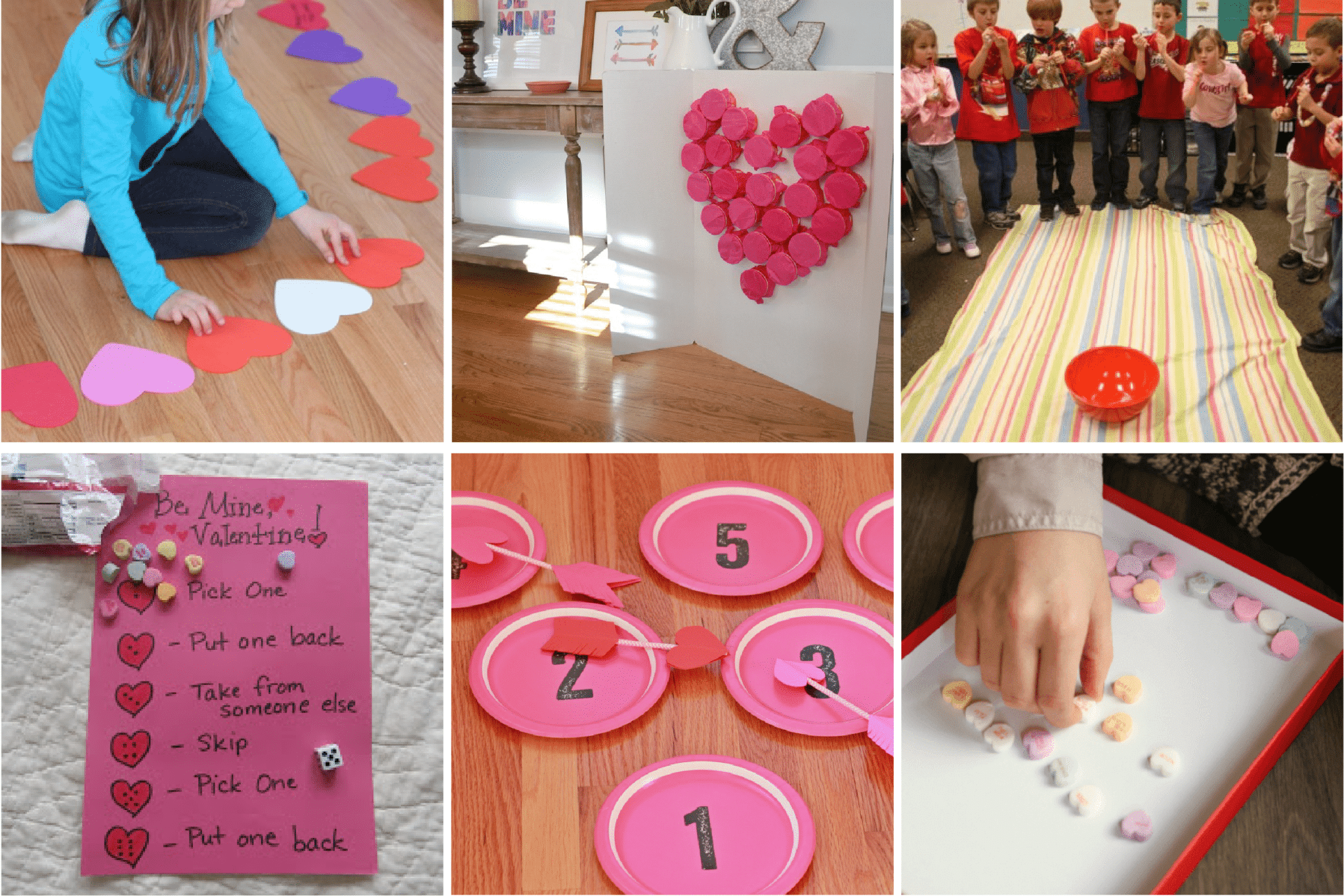 30 Valentine S Day Games Everyone Will Absolutely Love Play Party Plan