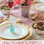 Love all of these great tips on how to have the perfect Easter Sunday