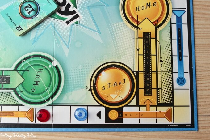 15 of The Best Board Games For