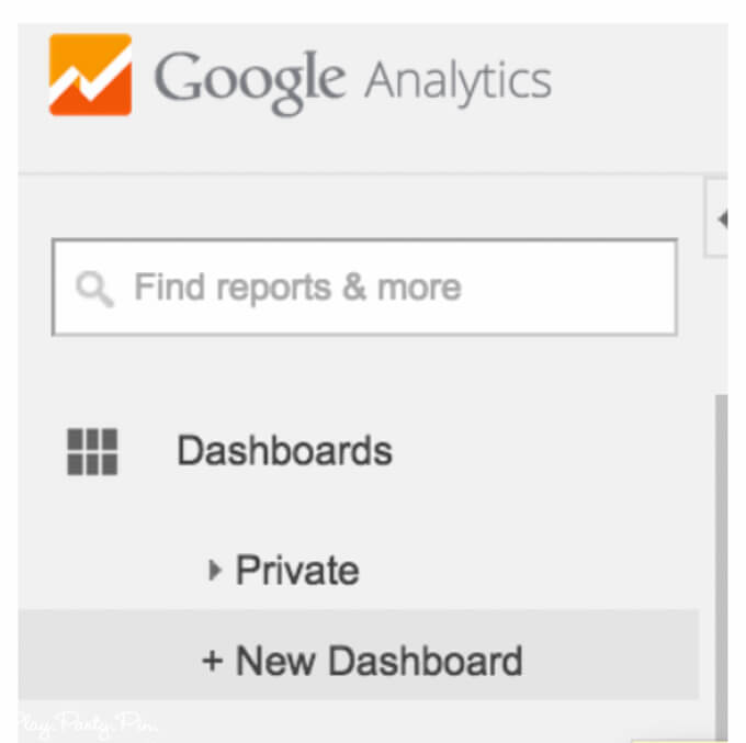 Great tutorial on creating custom sidebar images as well as how to track clicks and pageviews coming from those images in Google Analytics