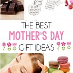 The Best Mother's Day Gift Ideas