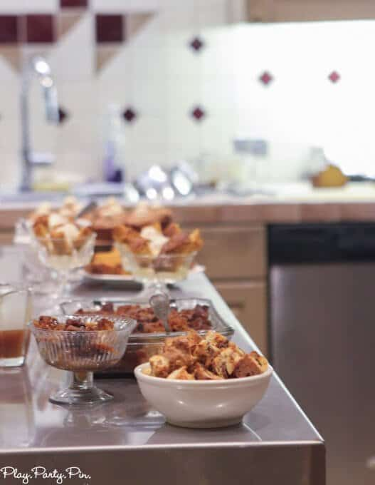 Southern Living test kitchen tour