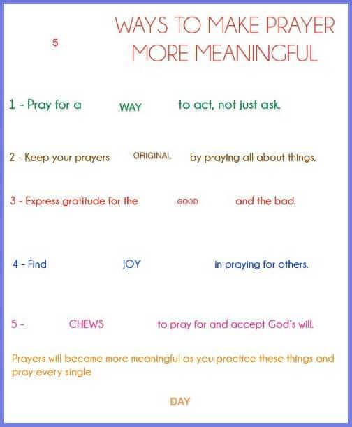 prayer-handout-filled-border