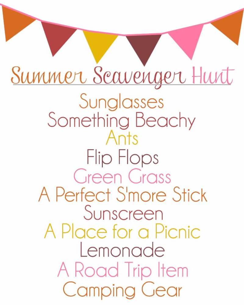 summer-scavenger-hunt