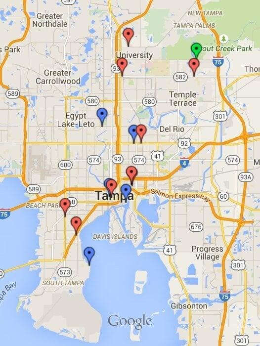 tampa-google-maps