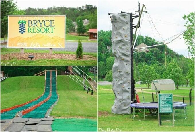 Bryce Resort