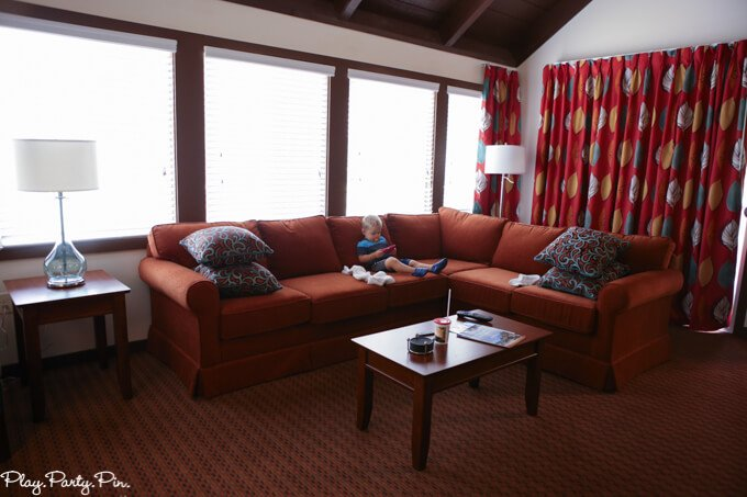 Chalet High Resort